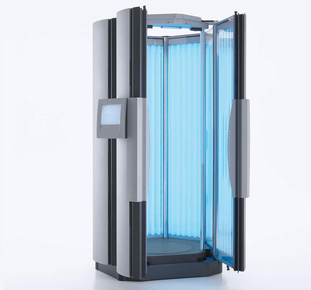 Photothérapie UV-A/B Cabinet Dermatologie Dr EBENGO Genève